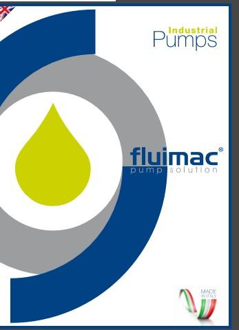 Wilden competitor Fluimac