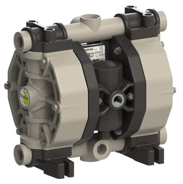 P65 diaphragm pump